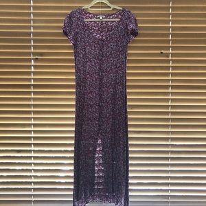Billabong Summer Maxi Dress